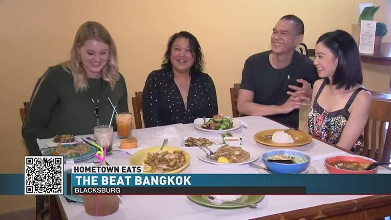 Hometown Eats: The Beat Bangkok