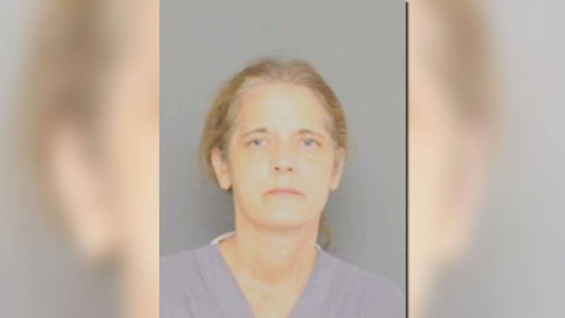 Giles Co. woman charged for 2nd degree murder of a NRV Regional Jail officer