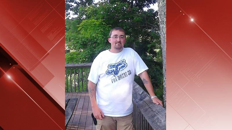 Authorities are searching for 36-year-old David Curtis Whitt, who allegedly shot and killed his...