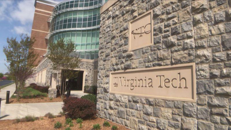 Virginia Tech Carilion School of Medicine celebrated Match Day, as graduating students learned...