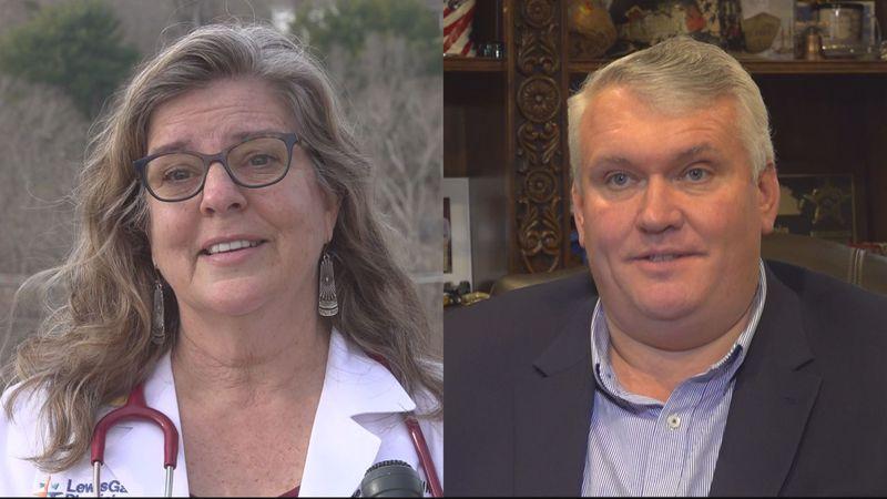 A special election in southwest Virginia will decide who represents the 38th District in the...