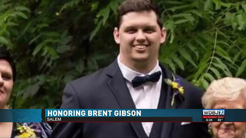 Remembering Brent Gibson