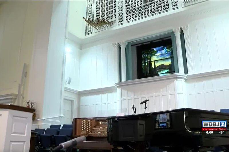 COVID's Impact on Churches