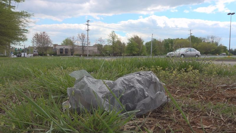 Roanoke City Council considers tax on plastic bags.