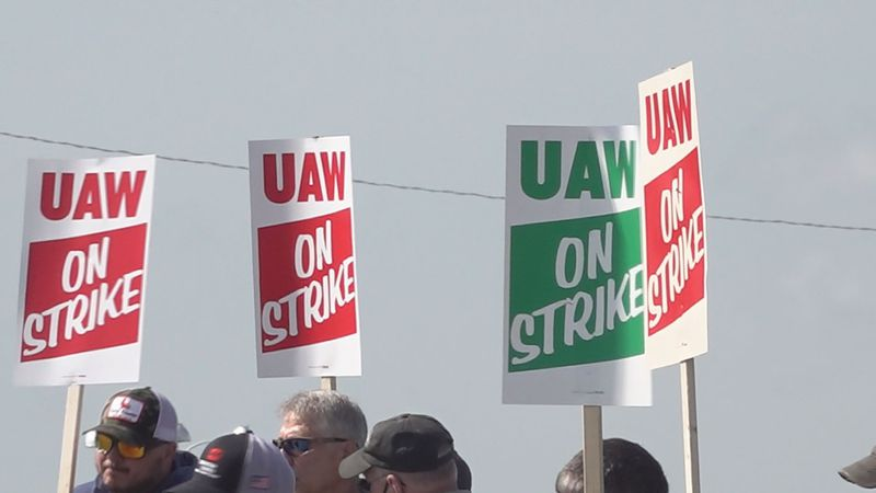 Pulaski County leaders say the strike is on everyone's mind and they hope an agreement comes...