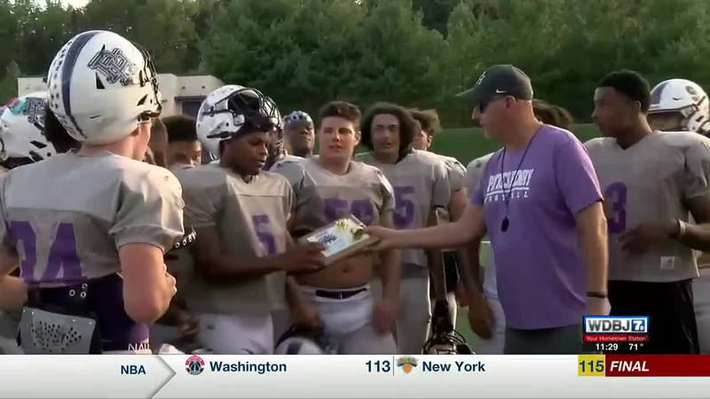 FFE Player Of The Week 10 15 21