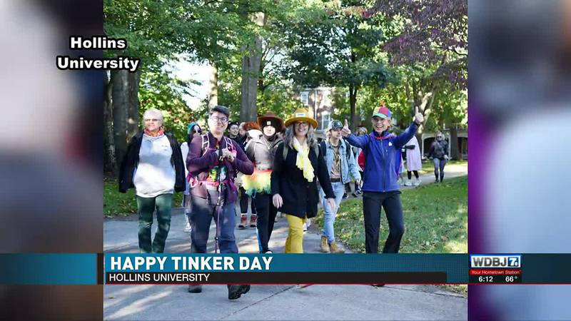 Tinker Day 2021