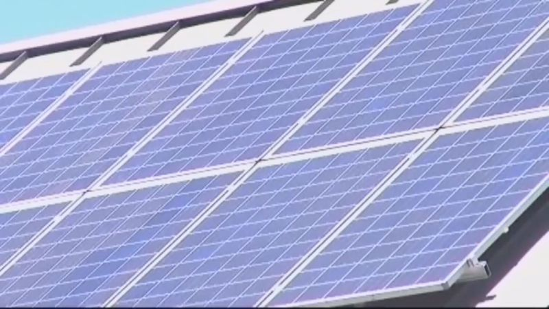 The New River Valley Regional Commission is being recognized for its ability to encourage solar...