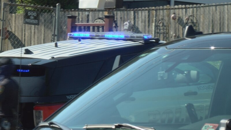 Officers rushed to the scene of one shooting, at the corner of Salem Turnpike and 30th St NW,...