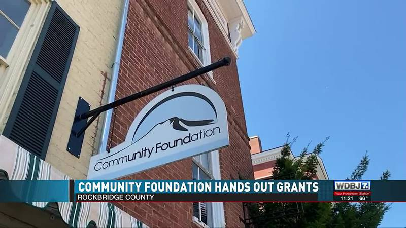Community Foundation Grants