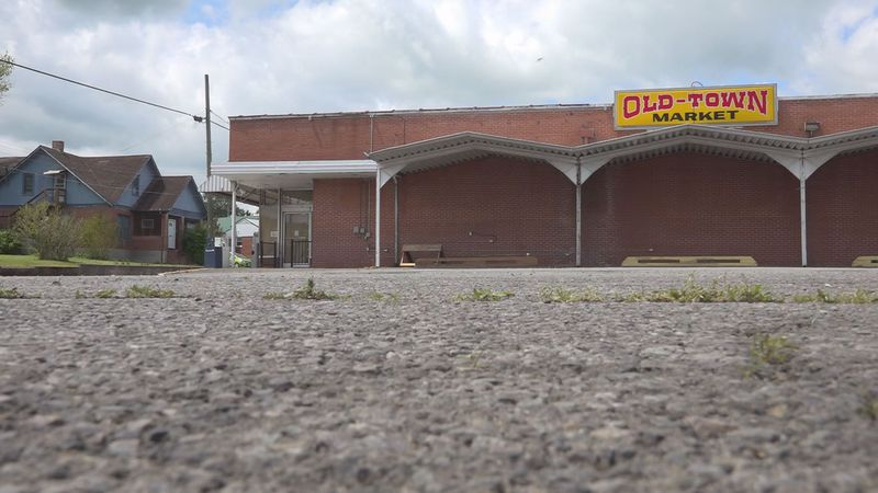 With the help of Galax, they bought Old Town Market, a former grocery store and plan to...