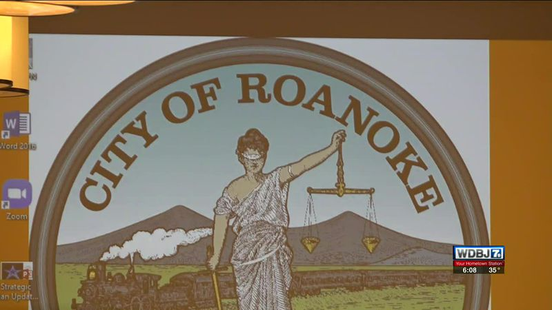 Roanoke Budget Retreat