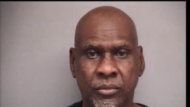 Turner was charged with Malicious Wounding, Strangulation (2 counts), Grand Larceny and Assault...