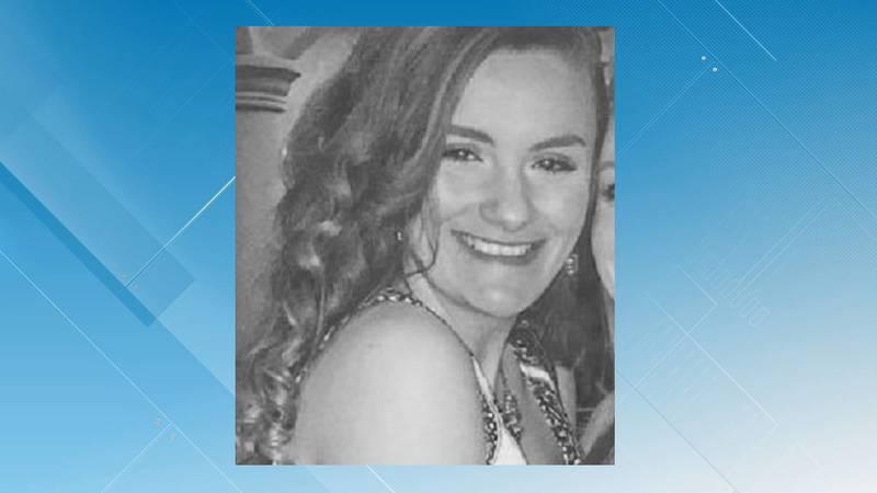 Roanoke Homicide Victim Lindsey Shook