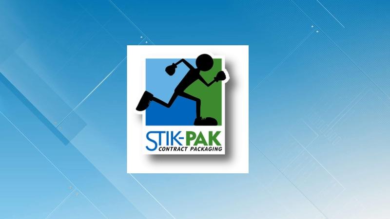 Stik-Pak Contract Packaging