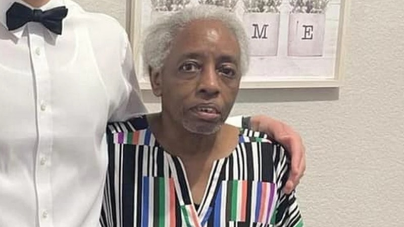 Beatrice Spencer, reported missing from Lynchburg