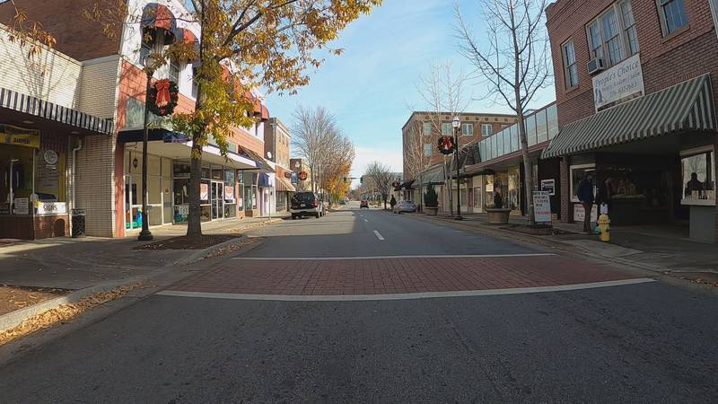 On Thursday, the state commission considering Martinsville's reversion agreement set the...