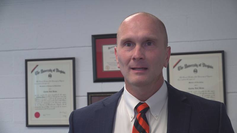 The Salem School Board has appointed Dr. Curtis Hicks to serve as the city's next school...