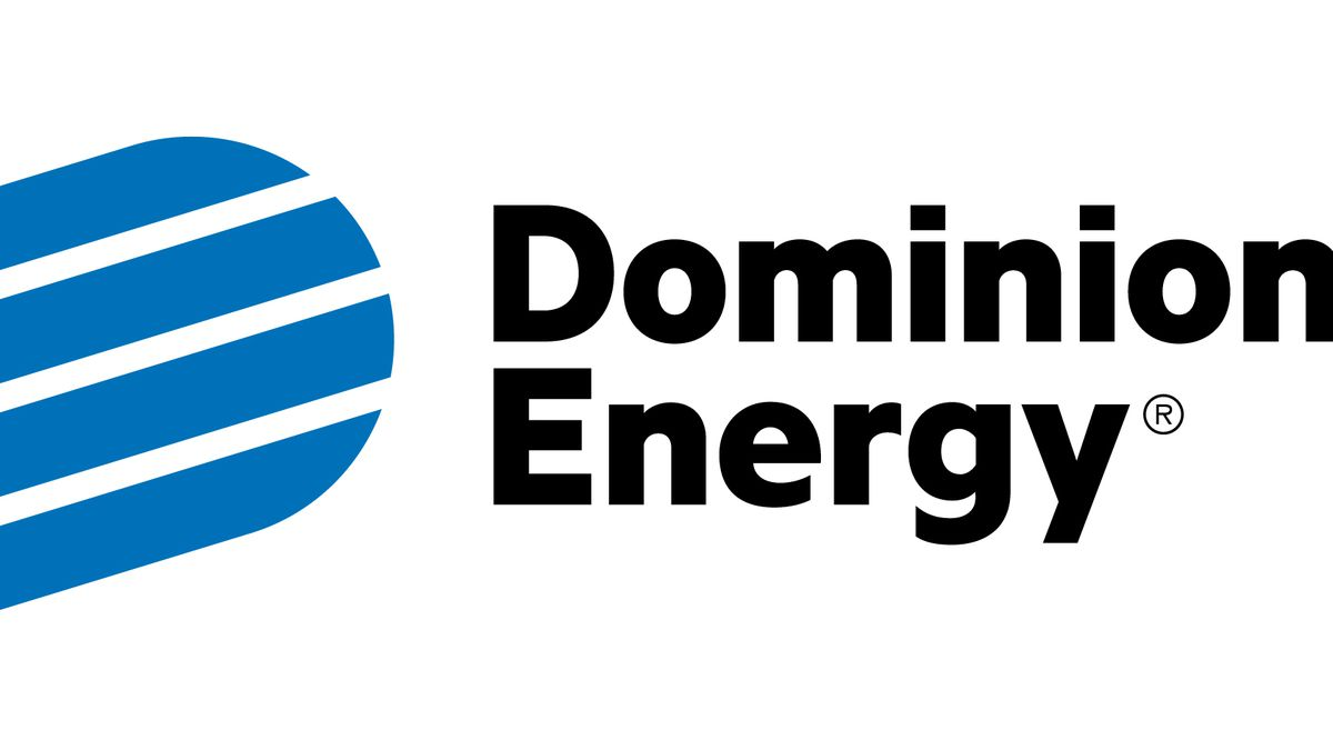 Dominion's new logo, released on May 10 as the former Dominion Resources Inc. changed its name to Dominion Energy Inc.
