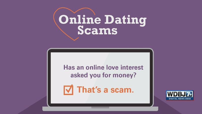 The FTC reports an estimated $304 million were lost to romance scammers last year.