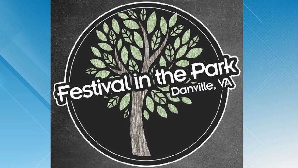 Danville Festival in the Park