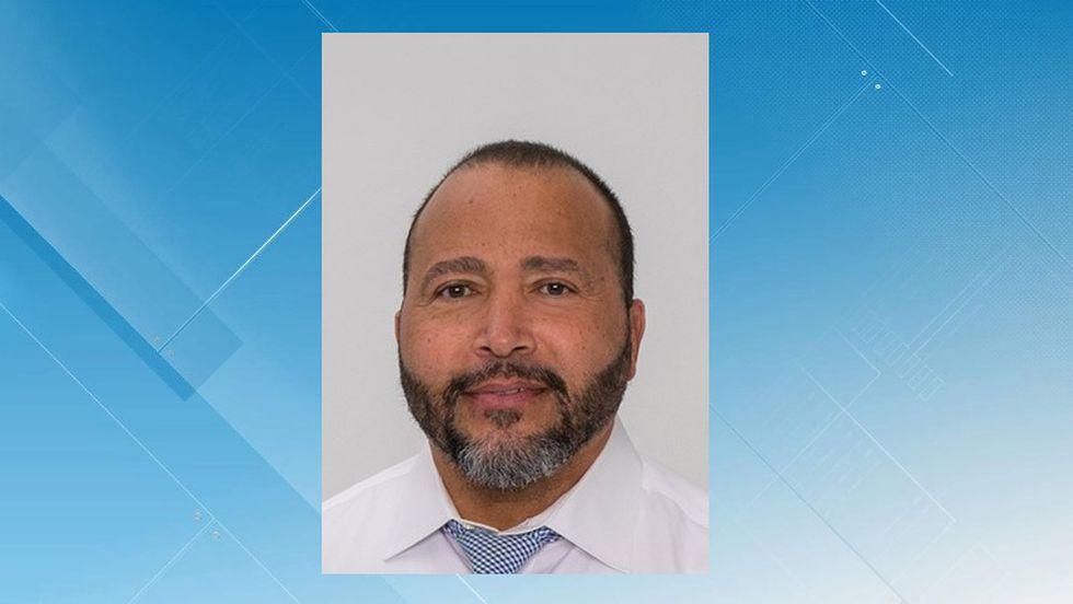 Lloyd Merchant, new RESET coordinator for city of Roanoke