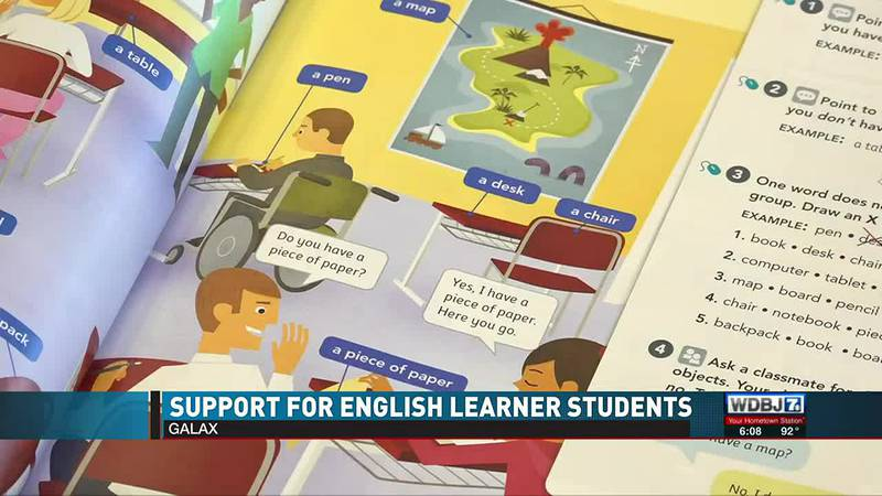 ESL Students With More Resources 2021