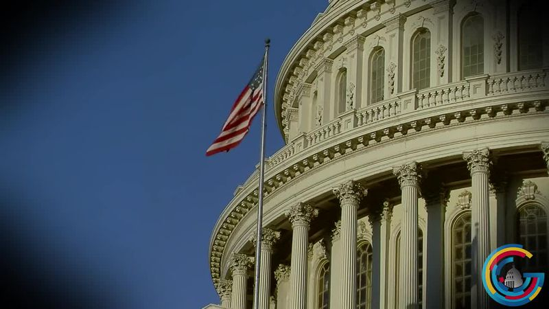 Lawmakers take up federal spending priorities on Capitol Hill.