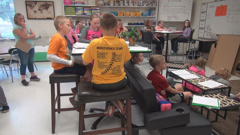 Added physical activity and therapy can help some  kids ween off medications for ADHD