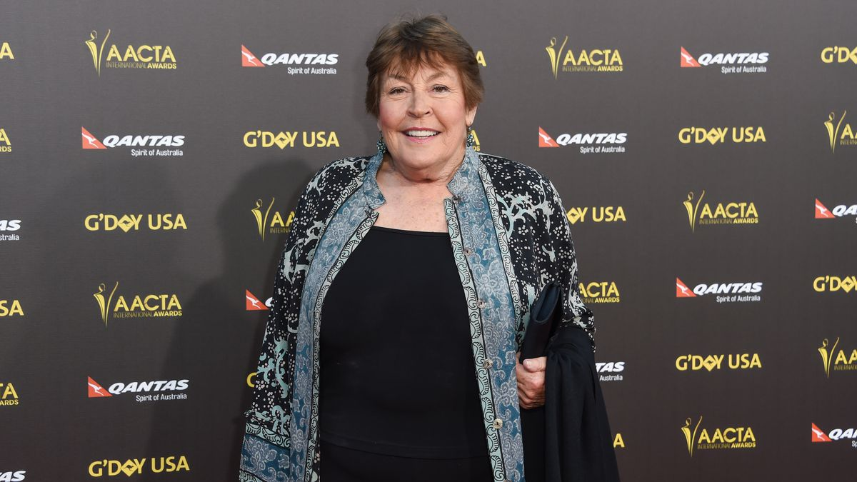 "Seen here in 2015, Australian-born singer Helen Reddy, who shot to stardom in the 1970s with her feminist anthem ""I Am Woman,"" died at age 78 on Sept. 29, 2020."