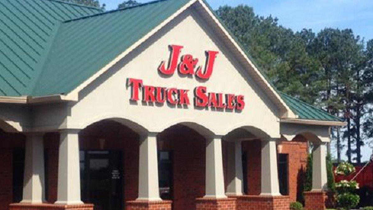 J&J Truck Sales, Chatham VA