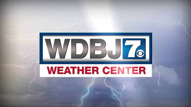 Tue. August 3 - Evening Outlook