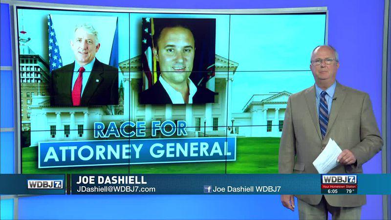 VA Race for Attorney General