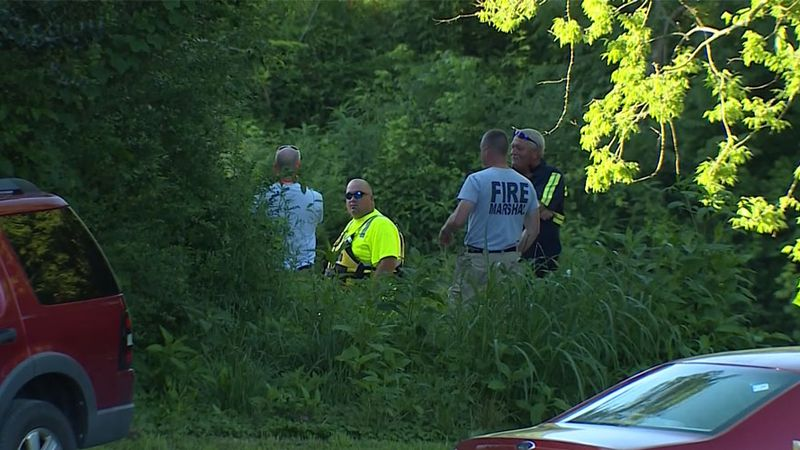 Authorities are on the scene after three tubers died and two remain missing in northern North...